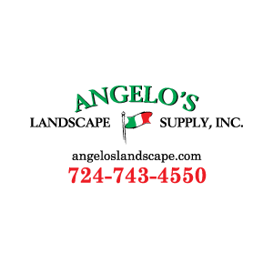 Angelo's Landscape Supply Logo