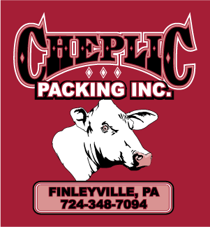Cheplics Packing Logo