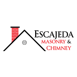 Escajeda Masonry & Chimney Logo