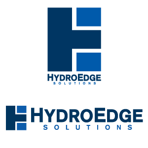 Hydroedge Solutions Logo