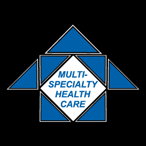 Multi-Specialty Healthcare Logo