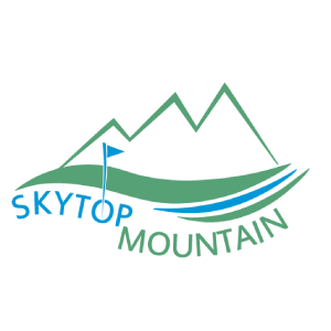 Skytop Mountain Golf Club Logo