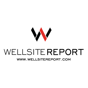 Wellsite Report Logo