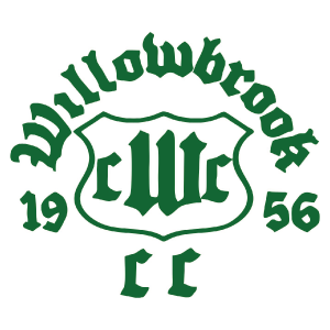 Willowbrook Country Club Logo
